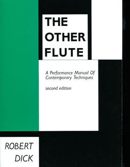 Dick, R. - The Other Flute