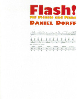 Dorff, D. - Flash!
