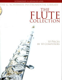 The Flute Collection: Intermediate to Advanced - FLUTISTRY BOSTON