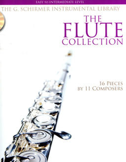 The Flute Collection: Easy to Intermediate - FLUTISTRY BOSTON