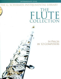 The Flute Collection: Intermediate - FLUTISTRY BOSTON