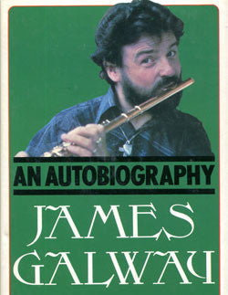 Galway, J. - An Autobiography