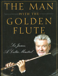 Galway, J. - The Man with the Golden Flute