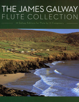 The James Galway Flute Collection - FLUTISTRY BOSTON