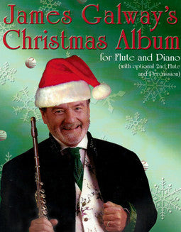James Galway's Christmas Album