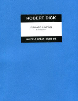 Dick, R. - Fish Are Jumping