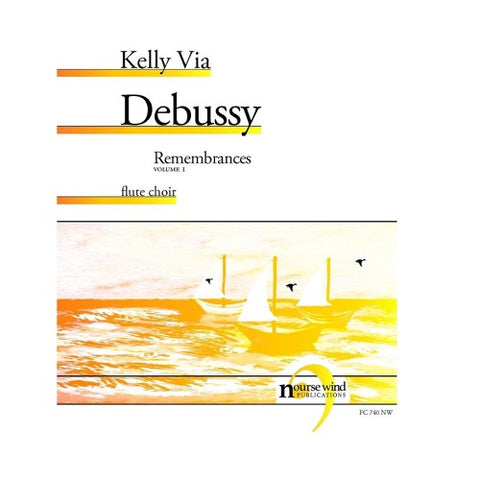 Via, K. - Remembrances Volume 1: Debussy