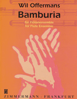 Offermans, W. - Bamburia