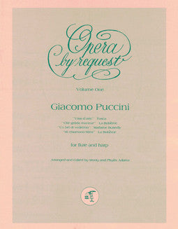 Puccini, G. - Opera by Request - Vol 1
