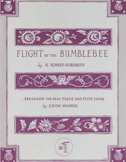 Rimsky-Korsakov, N. - The Flight of the Bumblebee