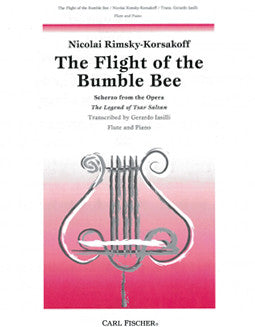 Rimsky-Korsakoff, N. - The Flight of the Bumble Bee