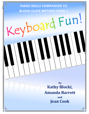 Blocki, K. - Keyboard Fun!