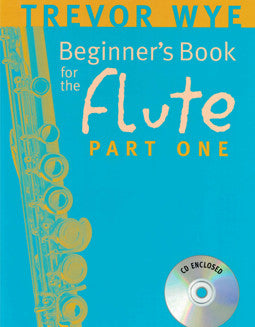 Wye, T. - Beginner's Book 1 (with CD)