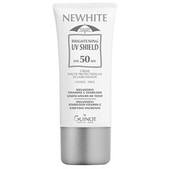 Newhite UV Shield SPF 50 (Daily Tinted Active Sun Protection)