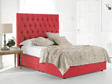 York Chesterfield Divan Bed Set
