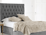 York Chesterfield Headboard