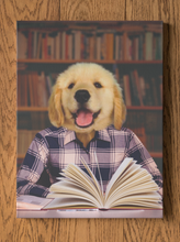 Load image into Gallery viewer, Library Doggo