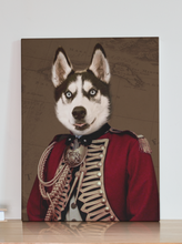 Load image into Gallery viewer, Lord Doggo
