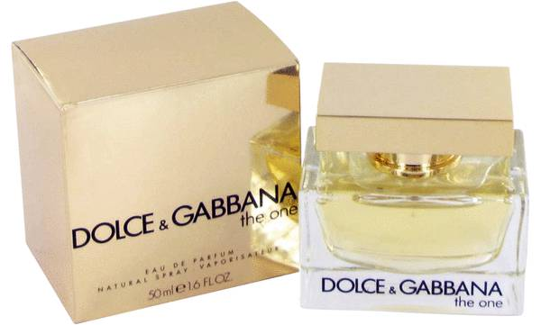 D&G The One 75 ml edp L