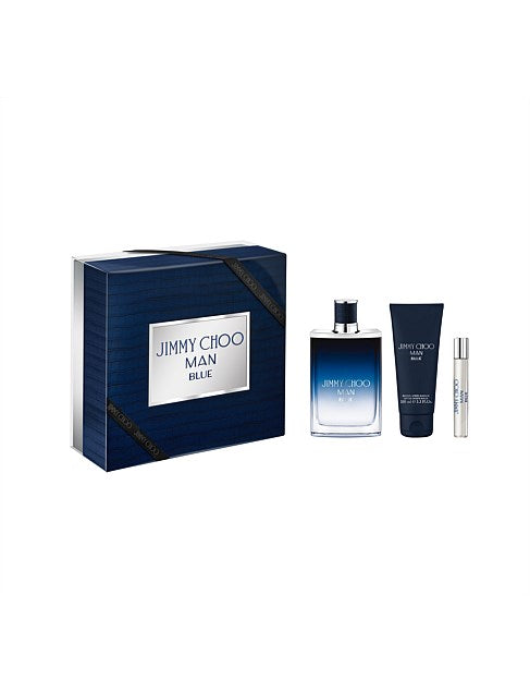 Jimmy Choo Man Blue 100ml 3gs