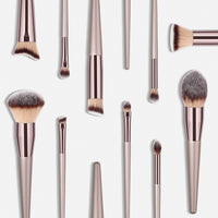 Load image into Gallery viewer, 10Pcs Pro Makeup Brush Kit
