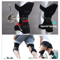 Load image into Gallery viewer, Breathable Power Lift Joint Support Bandage Knee Pad