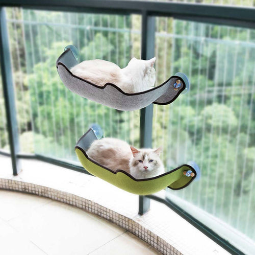 Cat Hammock Bed Mount