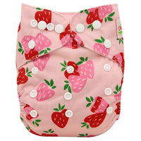 Load image into Gallery viewer, Cloth Washable Diapers