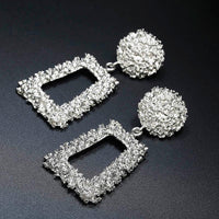 Load image into Gallery viewer, European Design Fashion Earrings