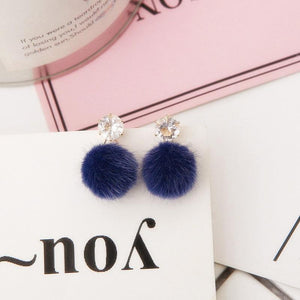 European Design Fashion Earrings