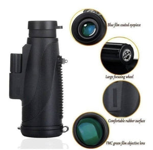 Monocular Telescope Waterproof