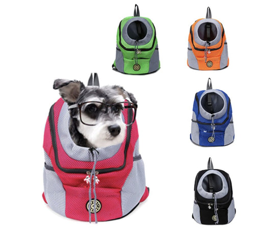 Pet Bags - Outdoor Pet Carrier Bag