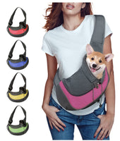 Load image into Gallery viewer, Pet Sling Carrier