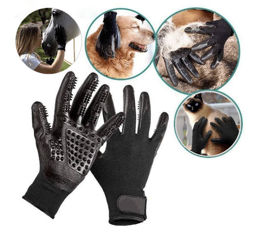 Pets - Pet Grooming Gloves