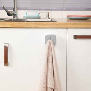 Towel Plug Holder