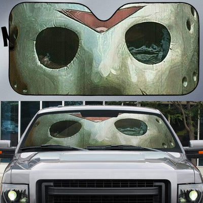 Custom Car Auto Sunshade Jason HD-GH1581911-SS Auto Sunshade