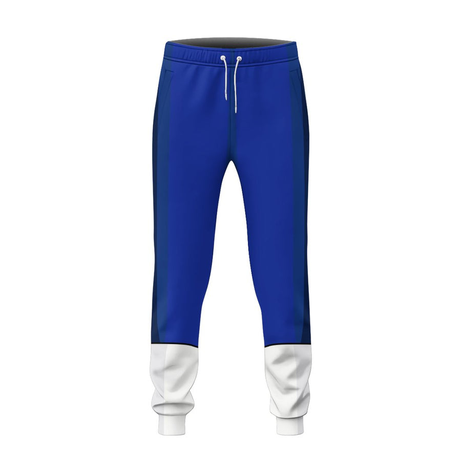 Gearhuman 3D Goku Vegeta Saiyan Battle Armor Dragon Ball Z Custom Sweatpants Apparel