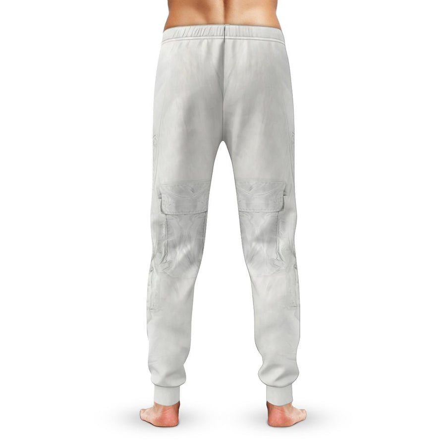 Gearhuman 3D N.A Armstrong Space Suit Custom Sweatpants Apparel