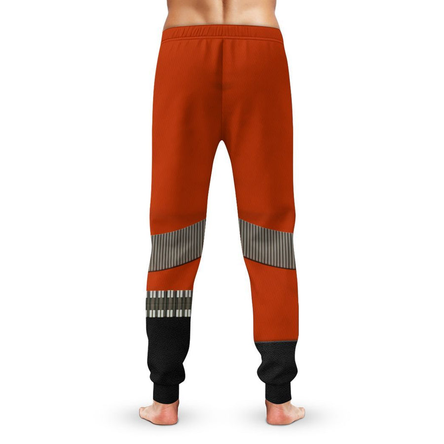Gearhuman 3D Star Wars Rebel Pilot Sweatpants