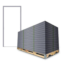 Pallet of Steel Commercial Door Frames