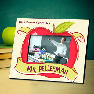 Personalized Picture Frame - Teachers -  - JDS
