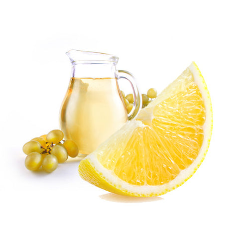 Lemon White Balsamic