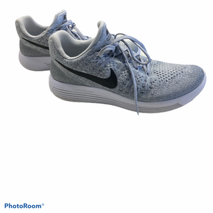 Primary Photo - BRAND: NIKE STYLE: SHOES ATHLETIC COLOR: GREY SIZE: 8 SKU: 311-31120-14294