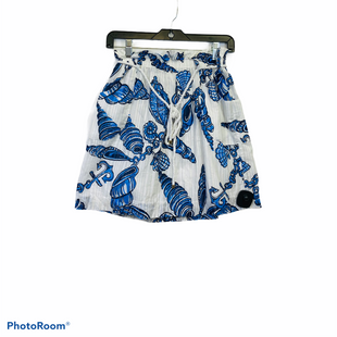 Primary Photo - BRAND: LILLY PULITZER STYLE: SKIRT COLOR: BLUE SIZE: XS SKU: 311-31130-4953