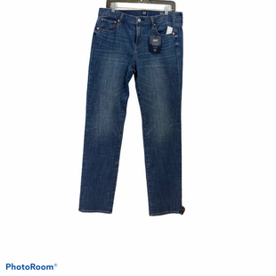 Primary Photo - BRAND: GAP STYLE: JEANS COLOR: DENIM SIZE: 10TALL SKU: 311-31116-2489SIZE 32 LONG
