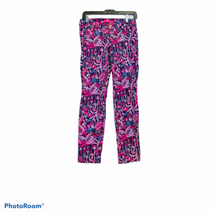 Primary Photo - BRAND: LILLY PULITZER STYLE: PANTS COLOR: MULTI SIZE: 0 SKU: 311-31120-12634