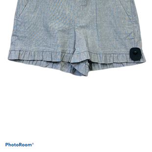 Primary Photo - BRAND: LOFT STYLE: SHORTS COLOR: GREY SIZE: 8 SKU: 311-31120-15769