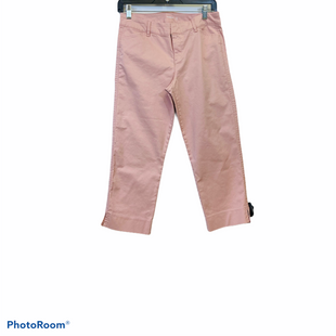 Primary Photo - BRAND: OLD NAVY STYLE: CAPRIS COLOR: PINK SIZE: 2 SKU: 311-31116-1914