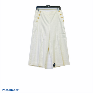 Primary Photo - BRAND: ANN TAYLOR STYLE: PANTS COLOR: CREAM SIZE: 8PETITE SKU: 311-31130-4867