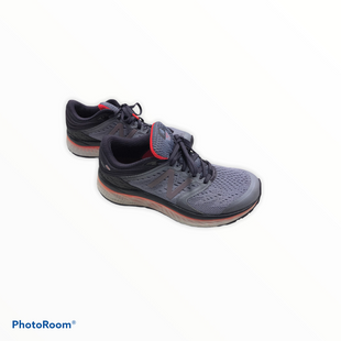 Primary Photo - BRAND: NEW BALANCE STYLE: SHOES ATHLETIC COLOR: MULTI SIZE: 6.5 SKU: 311-31116-770